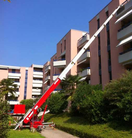 sgomberi svuota Milano Appartamenti